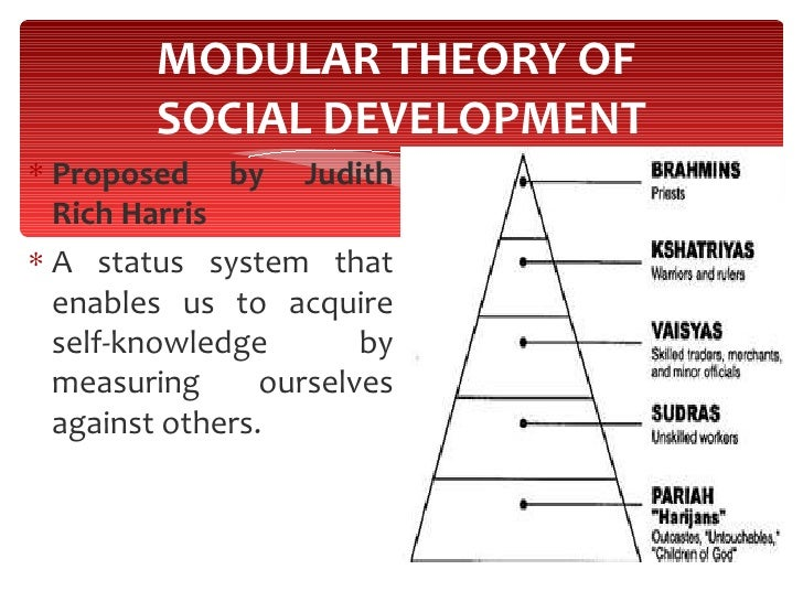"""judith rich harris group socialization theory Click to read more about the nurture assumption: why children turn out  even if """"group socialization theory  history of attachment theory judith rich harris."""