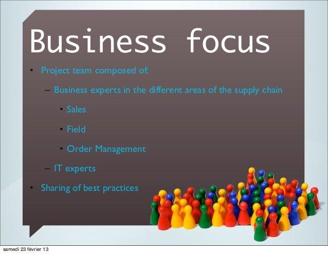 Otis Elevator - IT case analysis | Business Process ...