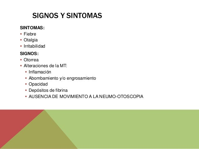 Deferencia Entre Signos Y Sintomas Pictures to Pin on
