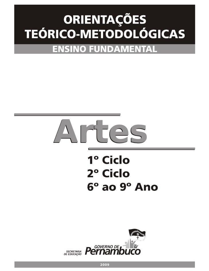 1Artes  2009