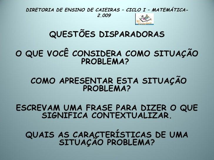 OT MATEMÁTICA 04/06 Slide 2