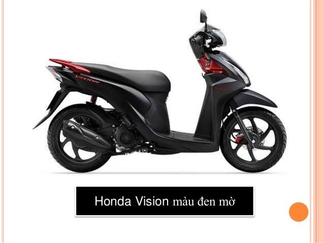 Honda mission vision