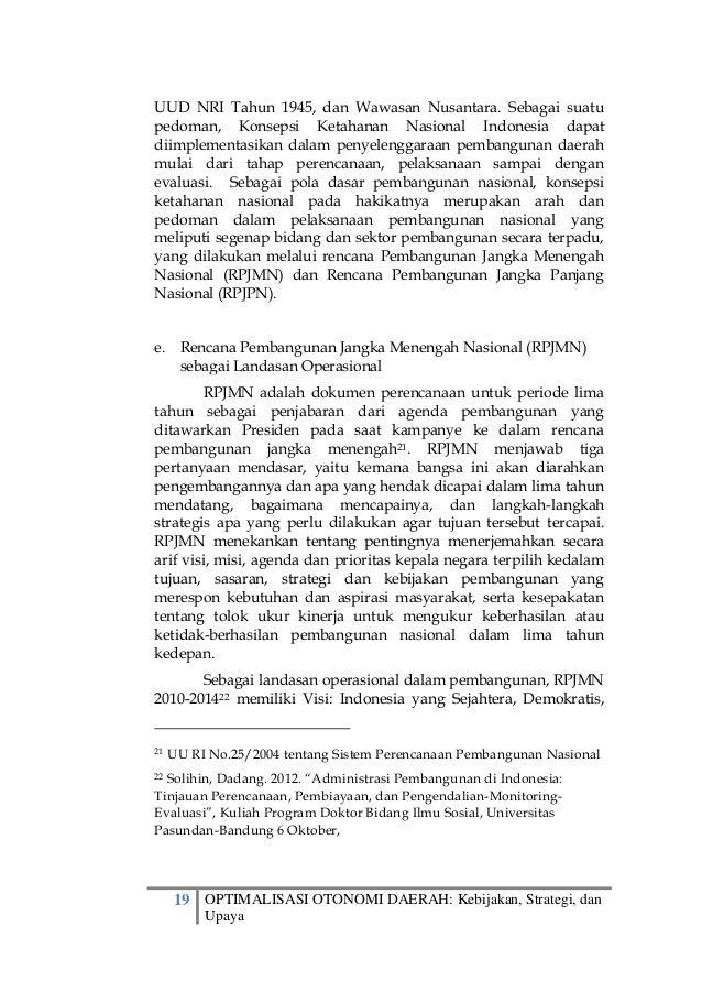Evaluasi optimalisasi strategi perdagangan
