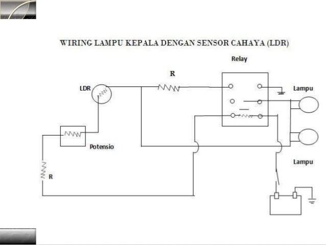 Auto lighting head lamp and fog lamp wiring lampu kabut asfbconference2016 Choice Image