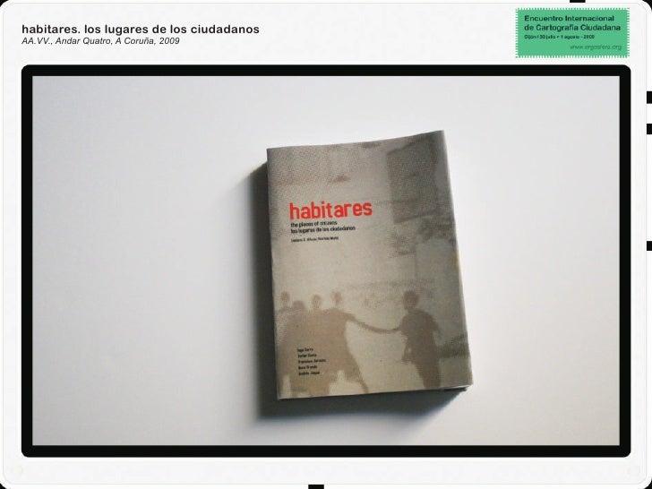 OTRAS REFERENCIAS: DISTORSIONES EN TORNO A LO PÚBLICO Y LO PRIVADO / 31.07.2009 Slide 3