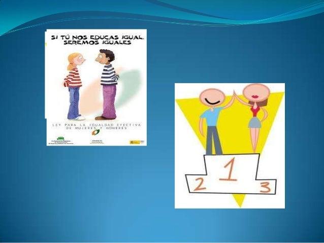    En la edad infantil es necesario el desarrollo de una educación    sexual, primeramente por medio de la orientación de...