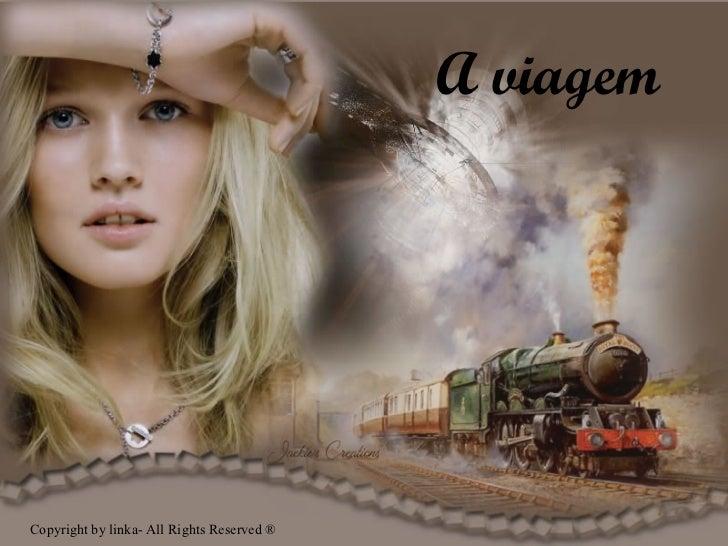 O trem