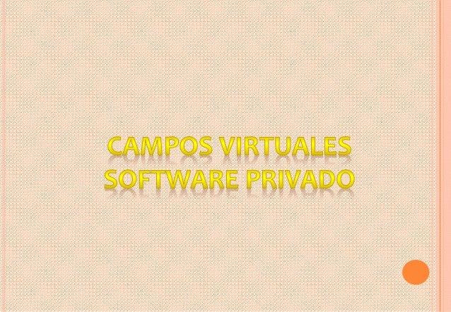 Otro ambientes virtuales2014