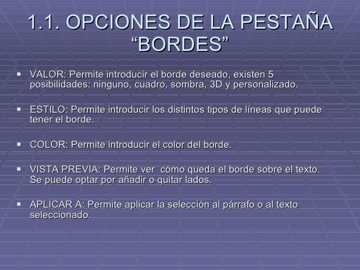 Otros Formatos Slide 3