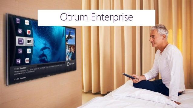 Otrum Enterprise