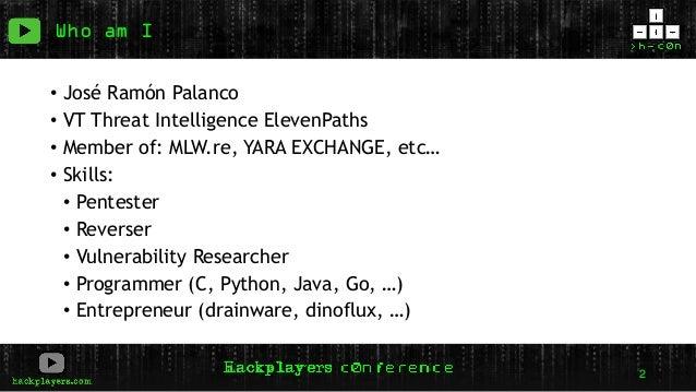 OT Security - h-c0n 2020 Slide 2