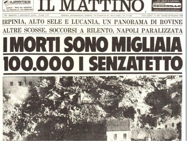 Sta di fatto che latmosfera della società italiana appariva                completamente mutata. Ogni fiducia nella    poss...