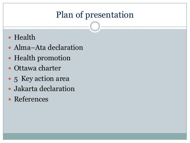 Alma Ata Declaration