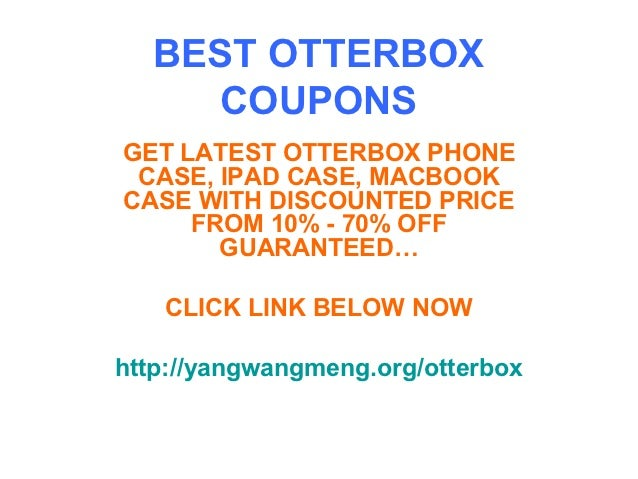 timeless design 56d79 c4b9b Otterbox discount codes / Reliable office
