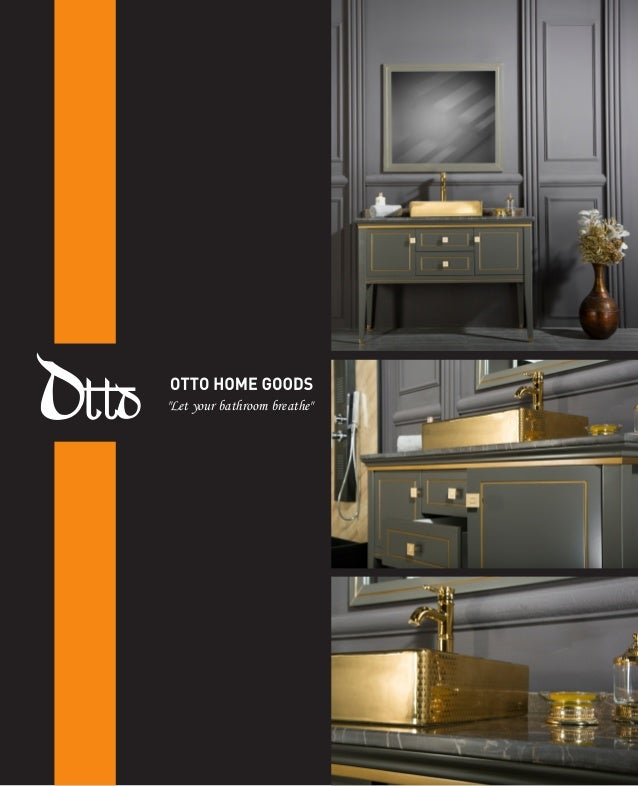 Otto Home Goods Digital Catalog PDF