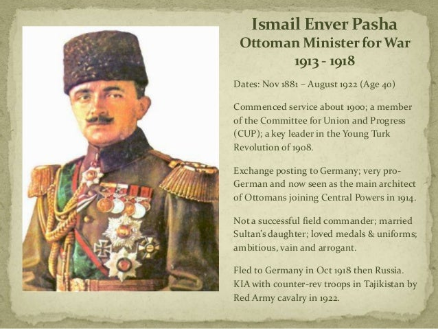 Ottoman Army Ppoint V2
