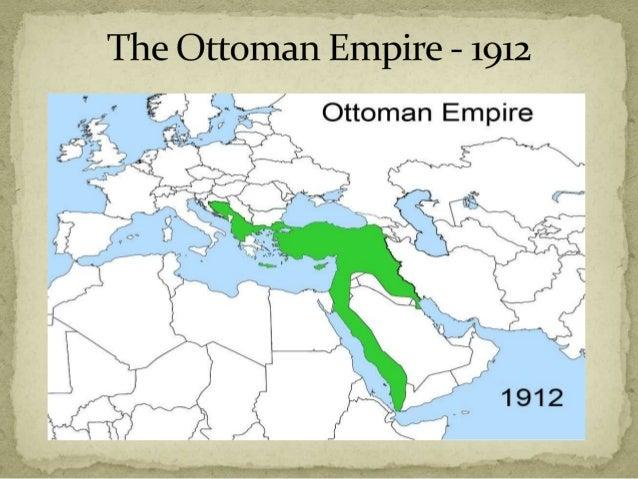Ottoman Army Ppoint V2