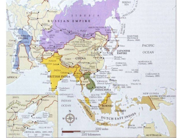 ottoman empire and ming china Key idea: the ottoman empire and the ming dynasty pre-1600: islam, neo-confucianism, and christianity each influenced the development of regions and shaped key centers of power in the world.