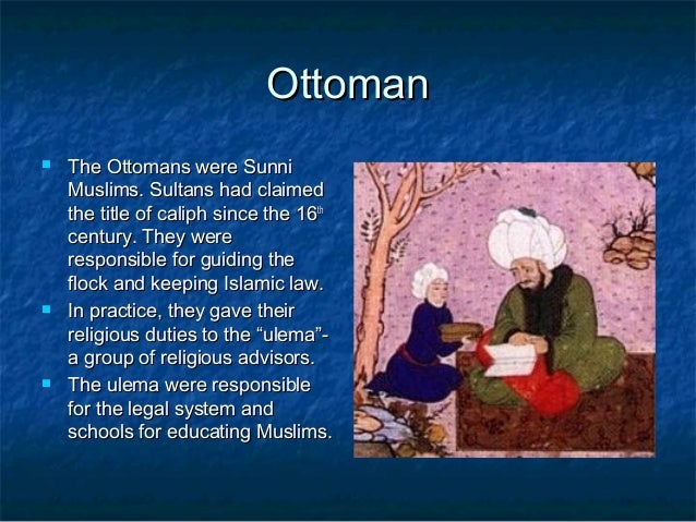 compare and contrast the ottoman safavid munguhl empires The safavid, mughal, and ottoman empires all depended in some way on the allegiance of non-muslims to the empire - ottomans v safavids v mughals comparative introduction.