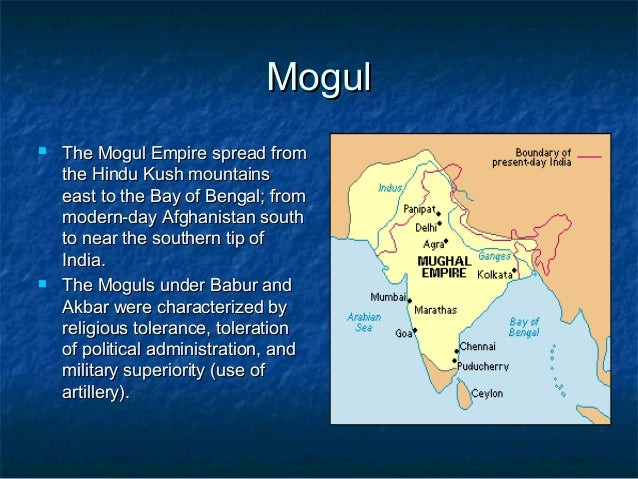the ottomans and the mughals empire essay Check out our top free essays on ottoman and safavid to help you write mughals comparative essay a great empire of the ottoman era led the ottomans into.