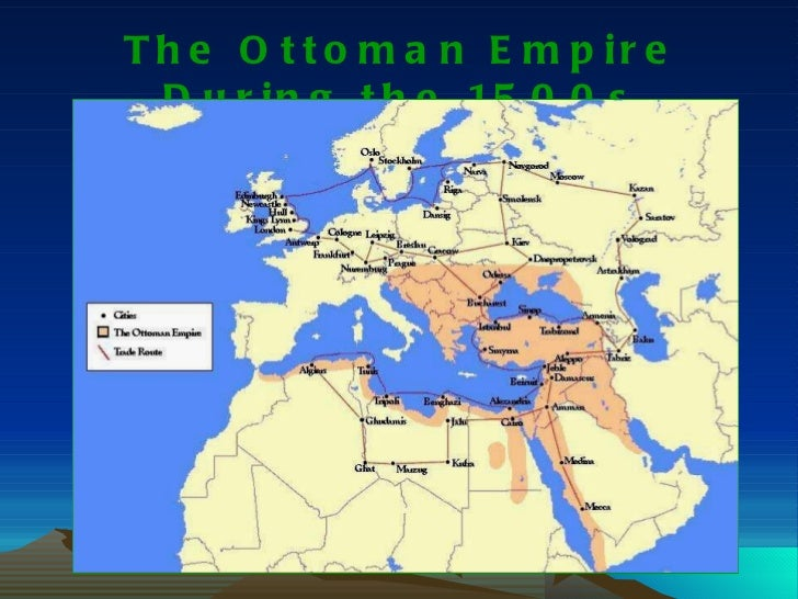 the reasons for the success of the ottoman empire The history of the ottoman empire  have been a strong and highly capable  leader who could have added to the vast success of his father  ii to directly  confront the safavids was a primary reason selim felt the need to dispose his  father.