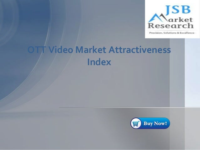 jsb market research ott video Jsb market research is the best market research company who provides more  than  these videos had famous playlists which they presented with their literal.