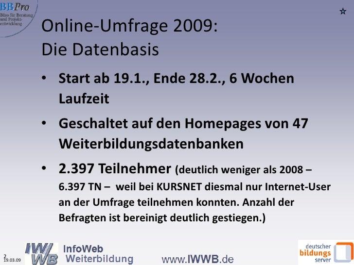 OU2009 Steuerungsgremium Langfassung Slide 2