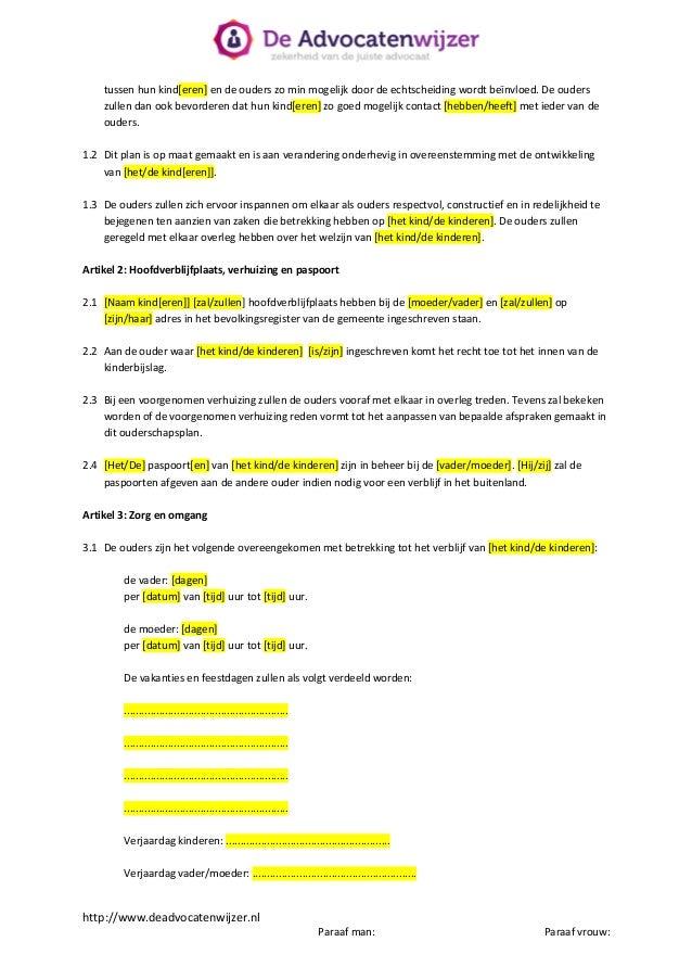 Advocatenwijzer ontslagbrief de advocatenwijzer