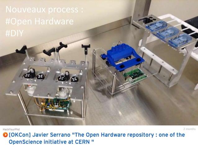 Nouvel écosystème/interaction s: #OpenSource #OpenWeb