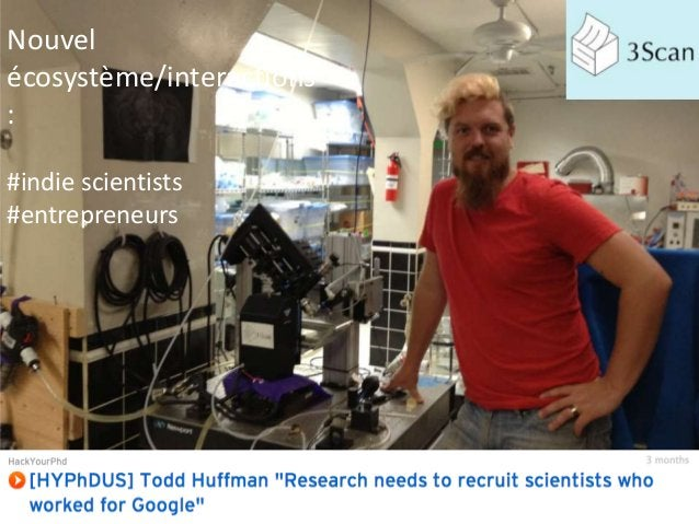 Nouvel écosystème/interactions : #RechercheAction #ScienceSociété