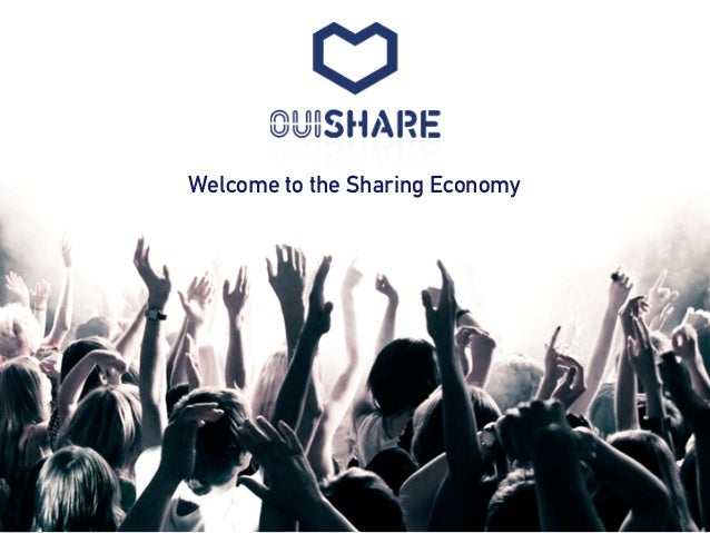 OuiShare - Sharing Economy - South American Business Forum