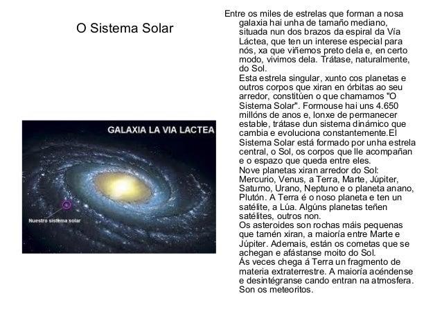 O universo Slide 2