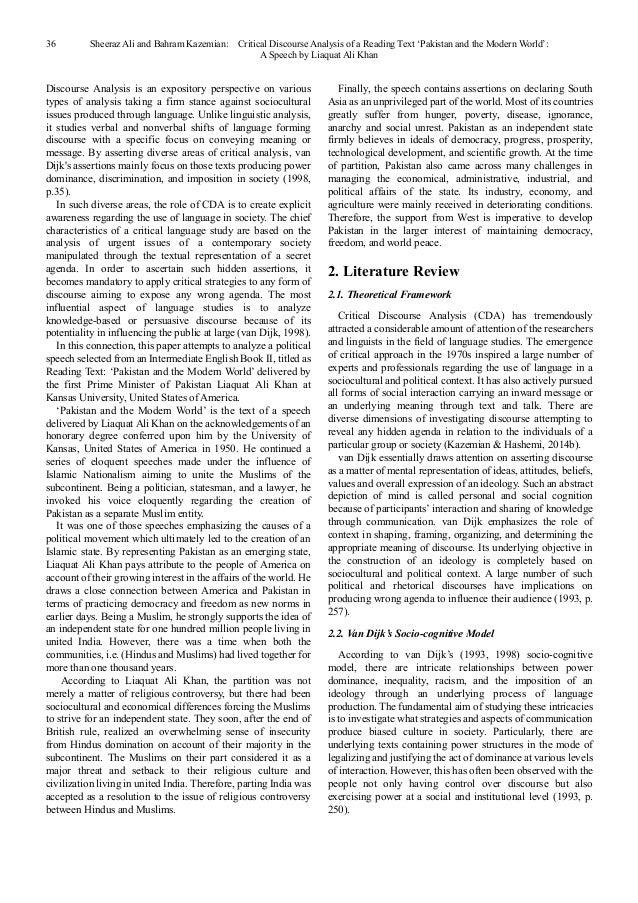 Advanced English Module B: Critical Study Speeches free ...