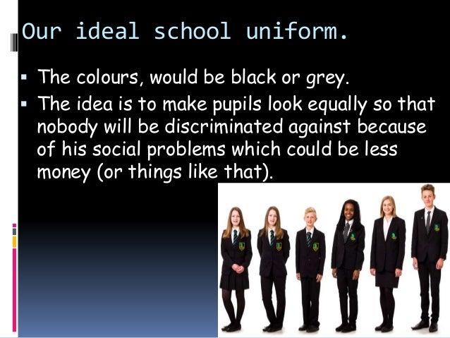 Our ideal school - Slovakia