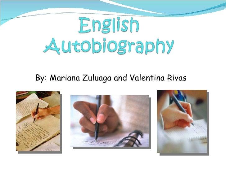 By: Mariana Zuluaga and Valentina Rivas