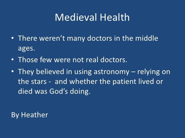 medieval doctor using astronomy - photo #34