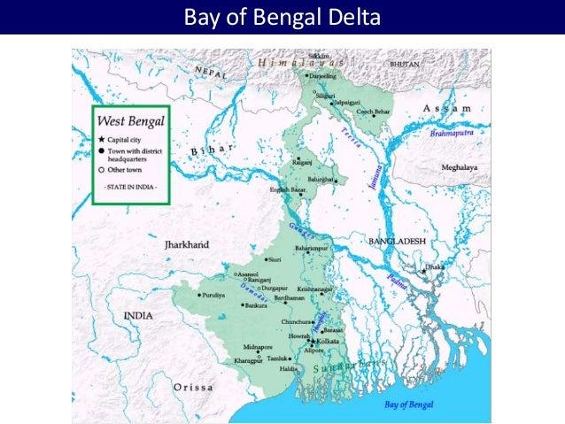 Bay of Bengal Delta