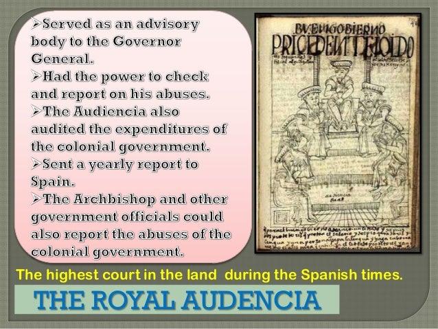 Spanish Colonial Administration Venn Diagram Diy Wiring Diagrams