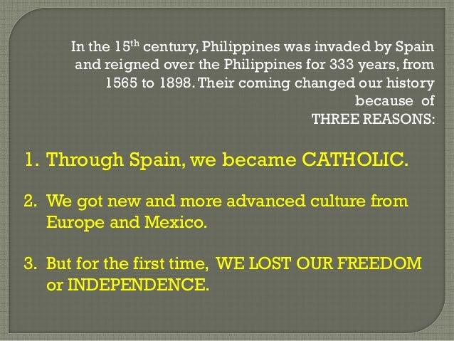 philippines political status