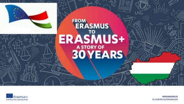 Our Erasmus experience How our school has become more international