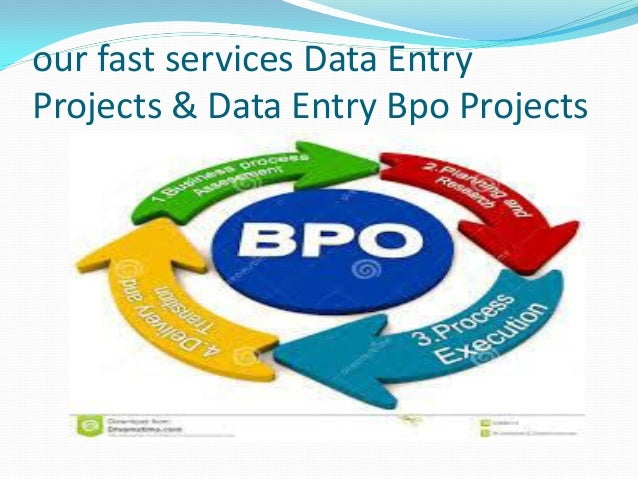 Home bpo projects