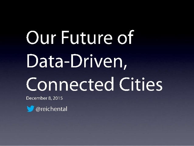 Connectivity Social Data Smartphones Cloud
