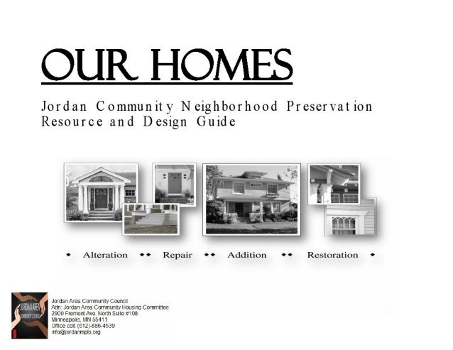 Our homes design guide 5 14-2013