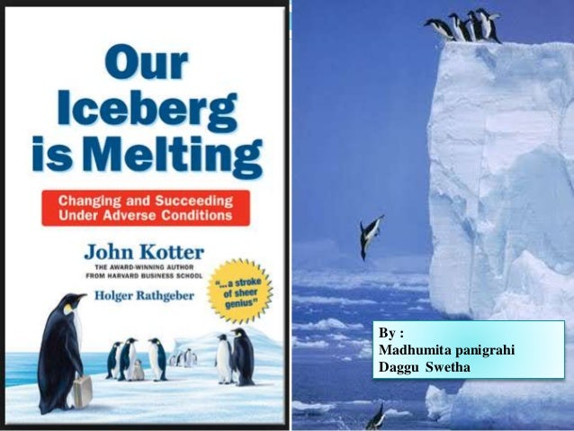 Video: Huge melting iceberg threatens Greenland village