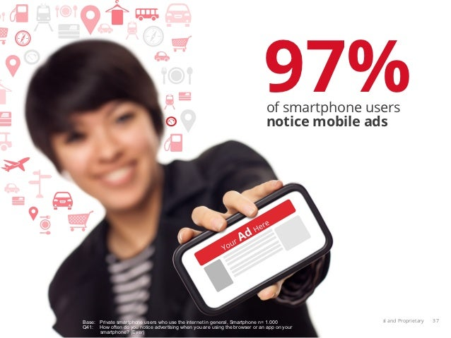 97%                                                                              of smartphone users                      ...