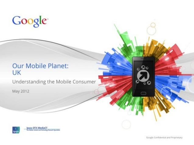 Our mobile planet uk