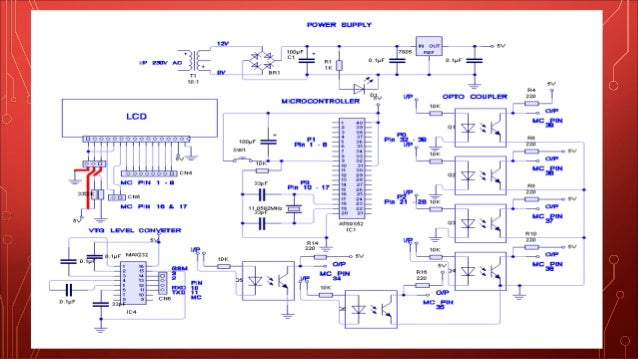 ppt of three phase fault analysis with auto reset for