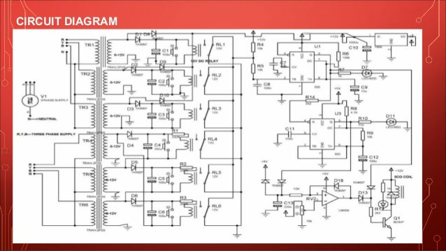 simple phase failure relay diagram wiring diagram tutorialsimple phase failure relay diagram basic electronics wiring diagramsimple phase failure relay diagram 10