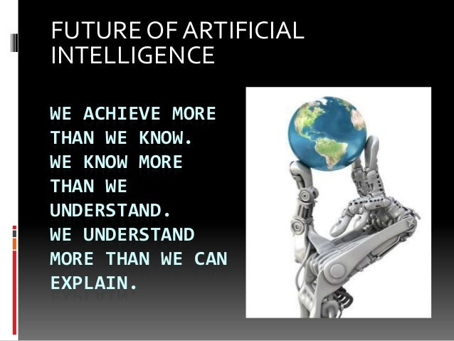 intelligence isaac asimov essay A 1959 essay by isaac asimov on  become an mit technology review insider for in-depth  finding the balance of human intelligence and artificial intelligence.