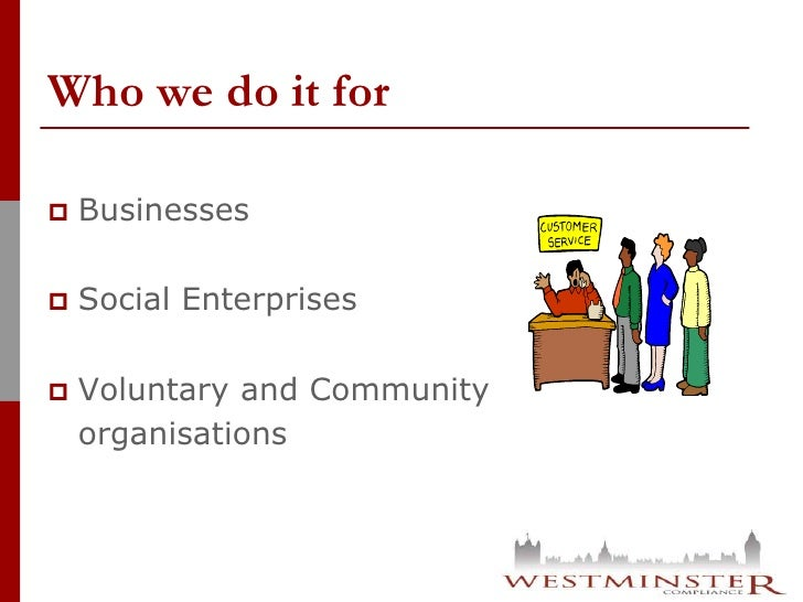 Our Services, con't... Slide 3